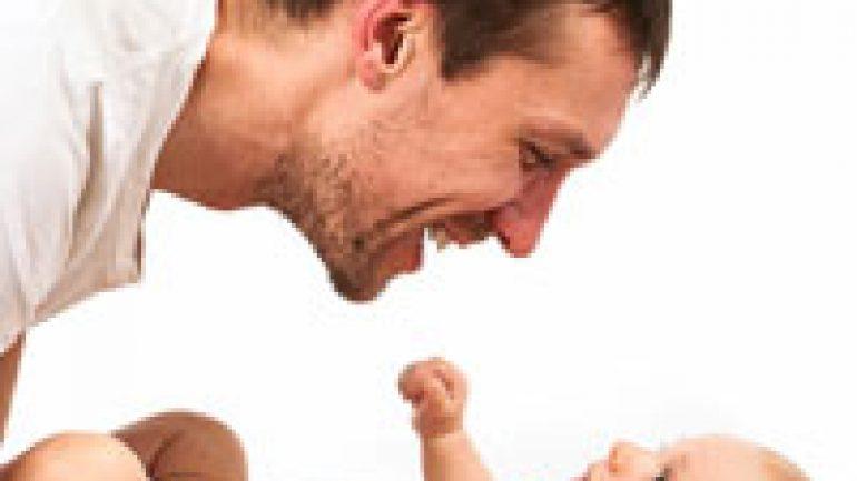 Rüyada Baba Olduğunu Görmek