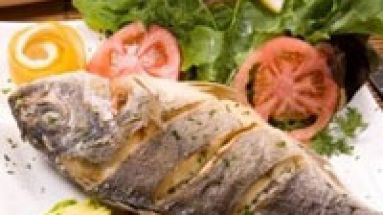 Rüyada Balık Pişirmek
