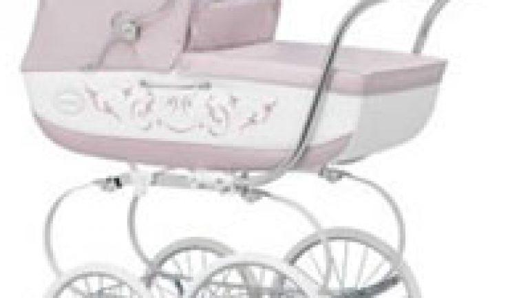 Rüyada Bebek Arabası Almak