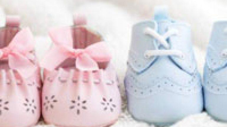 Rüyada Bebek Ayakkabısı Hediye Etmek