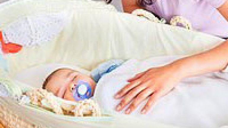 Rüyada Bebek Sallamak