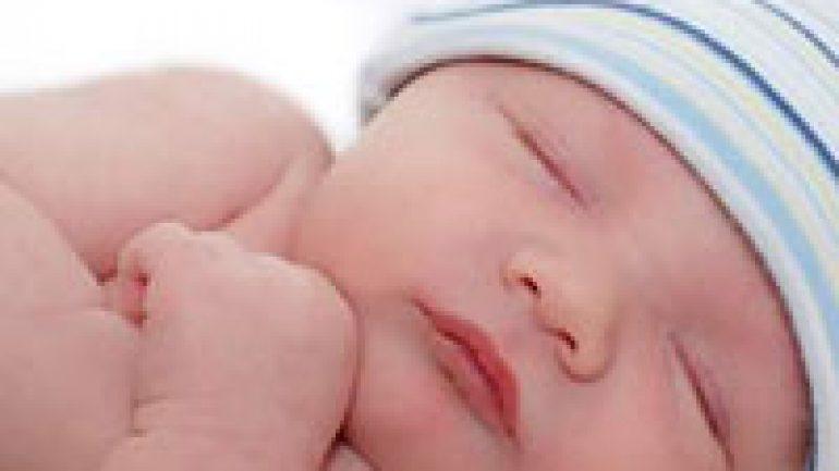 Rüyada Yeni Doğan Bebek Görmek