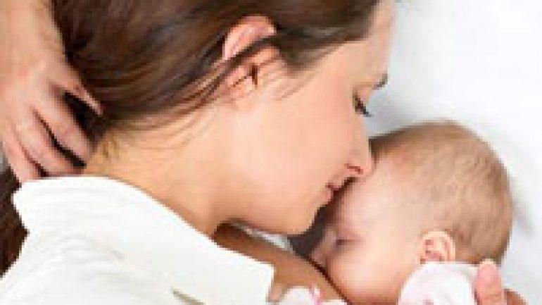 Rüyada Yeni Doğmuş Bebek Emzirmek Ne Anlama Gelir, Neye İşarettir?