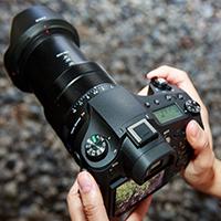 Rüyada Fotoğraf Makinesi Görmek