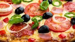 Rüyada Pizza Görmek Ne Anlama Gelir, Neye İşarettir?