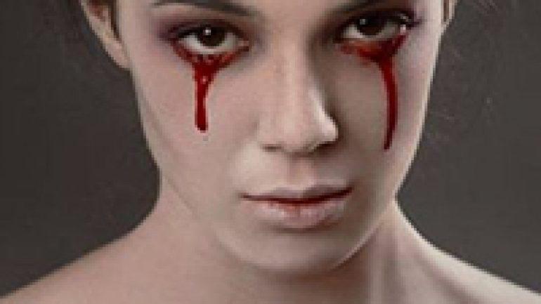 Rüyada Ağlamak ve Kan Görmek Ne Anlama Gelir, Neye İşarettir?