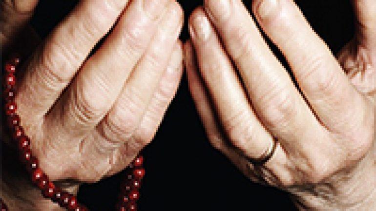 Rüyada Birinin Ağlayarak Dua Etmesi Ne Anlama Gelir, Neye İşarettir?