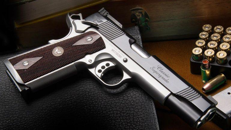 Rüyada Silah Görmek Ne Anlama Gelir, Neye İşarettir?