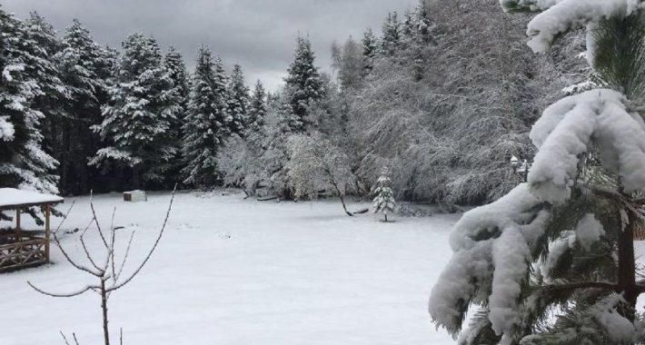 Rüyada Kar Görmek Ne Anlama Gelir, Neye İşarettir?