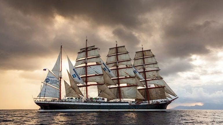 Rüyada Yelkenli Gemi Görmek Ne Anlama Gelir, Neye İşarettir?