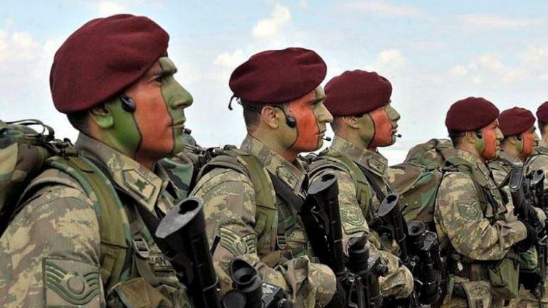 Rüyada Asker Olduğunu Görmek Ne Anlama Gelir, Neye İşarettir?