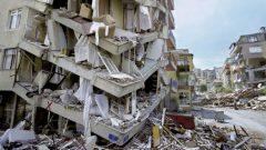 Rüyada Deprem Olduğunu Görmek Ne Anlama Gelir, Neye İşarettir?