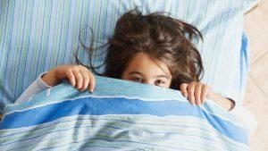 Rüyada Yatağa İşemek Ne Anlama Gelir, Neye İşarettir?