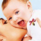 Rüyada Bebeğin Öpmesi