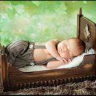 Rüyada Bebek ve Beşik Görmek