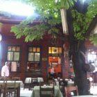 Rüyada Kahvehane Görmek