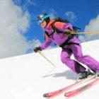 Rüyada Kayak Yapmak