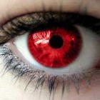 Rüyada Kırmızı Göz Görmek