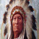 Rüyada Kızılderili Görmek
