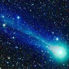 Rüyada Kuyruklu Yıldız Görmek