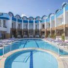 Rüyada Otel Görmek