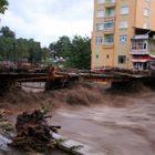 Rüyada Sel Felaketi Görmek
