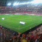 Rüyada Stadyum Görmek